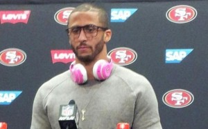 Browns are willing to trade a third rounder for Kaepernick, will it get done?