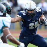 Draft Diamonds Prospect Interview: Christian Reyes, RB, Charleston Southern University