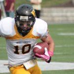 Draft Diamonds Prospect Interview: Dylan Potts, WR, West Liberty University