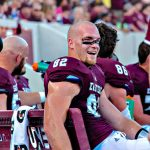 Draft Diamonds Prospect Interview: Matt Lengel, TE, Eastern Kentucky University