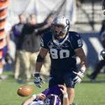 Draft Diamonds Prospect Interview: Alec May, DE, Georgetown University