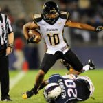 Draft Diamonds Prospect Interview: Spencer Wilkins, WR, Towson University