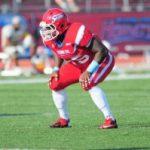 Draft Diamonds Prospect Interview: Alex Perry, LB, Delaware State University