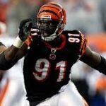 Bengals cut ties with two veterans; Saves roughly 3.7 million dollars