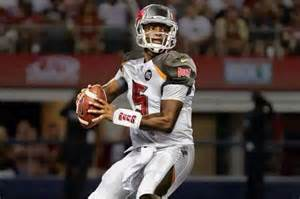 Jameis Winston is becoming a leader in Tampa Bay