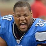 Report: Ndamukong Suh is locked in on the Dolphins
