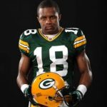 Packers WR Randall Cobb is looking for 9 million per year