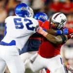 Draft Diamonds Prospect Interview: Ucambre Williams, OL, University of South Alabama