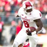 Detroit Lions recently had a visit from Indiana running back Tevin Coleman