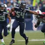 Seattle Seahawks linebacker says he loves the game too much to retire early