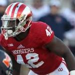Draft Diamonds Prospect Interview: David Cooper, LB, Indiana University