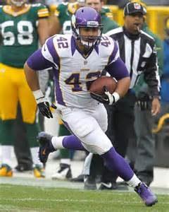 Bills bring back Jerome Felton