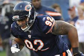 Browns have signed DT Stephen Paea