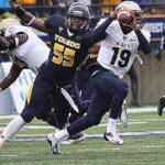Draft Diamonds Prospect Interview: Ray Bush, LB, University of Toledo