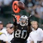 #Chiefs have signed former #Raiders wide out Rod Streater