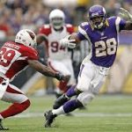 Adrian Peterson to the Dallas Cowboys will NOT happen; Could Cardinals land him?