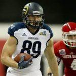Draft Diamonds Prospect Interview: Beau Gardner, TE, Northern Arizona University