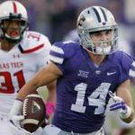 Draft Diamonds Prospect Interview: Curry Sexton, WR, Kansas State University