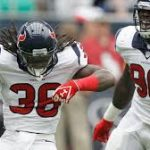 Packers worked out former Texans draft pick D.J. Swearinger