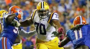 St. Louis Rams wanted to draft La'el Collins in the seventh round, I think they should have taken him.