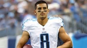 Marcus Mariota was a steal for the Titans at the number 2 pick