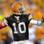 #Browns are expected to trade QB Josh McCown, after signing RG3