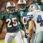 Former Dolphins CB Will Allen is facing 23 felony charges and is facing tons of prison time