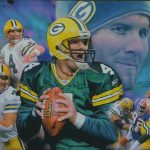 Brett Favre feels he could still make all the NFL throws at 45