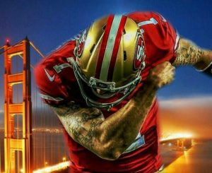 San Francisco 49ers quarterback Colin Kaepernick could have a new home this year