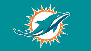 Dolphins were busy working out guys this week