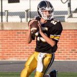 Louisville offers a 13 year old a Quarterback full ride