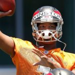 Eagles were trying very hard to trade up to the first overall pick; Bucs liked Jameis too much