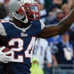 Kyle Arrington has been released by the Patriots; Move saves Pats 3 million