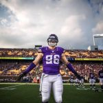 Vikings star pass rusher suffers pectoral injury while working out