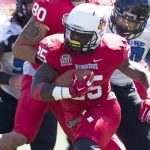 FCS standout RB Marshaun Coprich has been reinstated by Illinois State