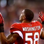 Daryl Washington is likely facing a 2-6 game suspension in 2015