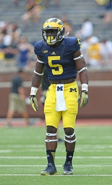 Does Jabrill have a valid complaint? What do you think?