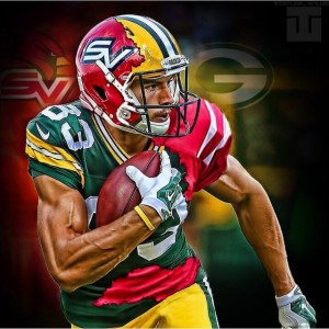 Jeff Janis is buried on the depth chart but don't hit the panic button just yet
