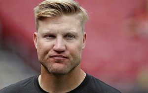 Browns quarterback Josh McCown sounds like he does not want to encounter a quarterback competition