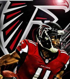 Falcons want to lock Julio Jones up forever