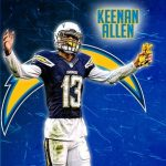 Chargers may have lost Keenan Allen for the season; Had kidney procedure today