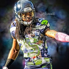 Richard Sherman is not the best corner in the game according to Antonio Cromartie