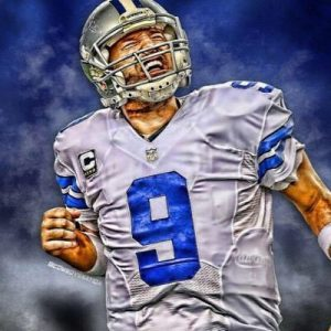 The Cowboys place quarterback Tony Romo on the injured reserve.