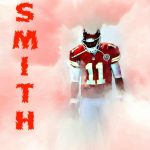 Here are the reasons why Chiefs QB Alex Smith will improve in 2015