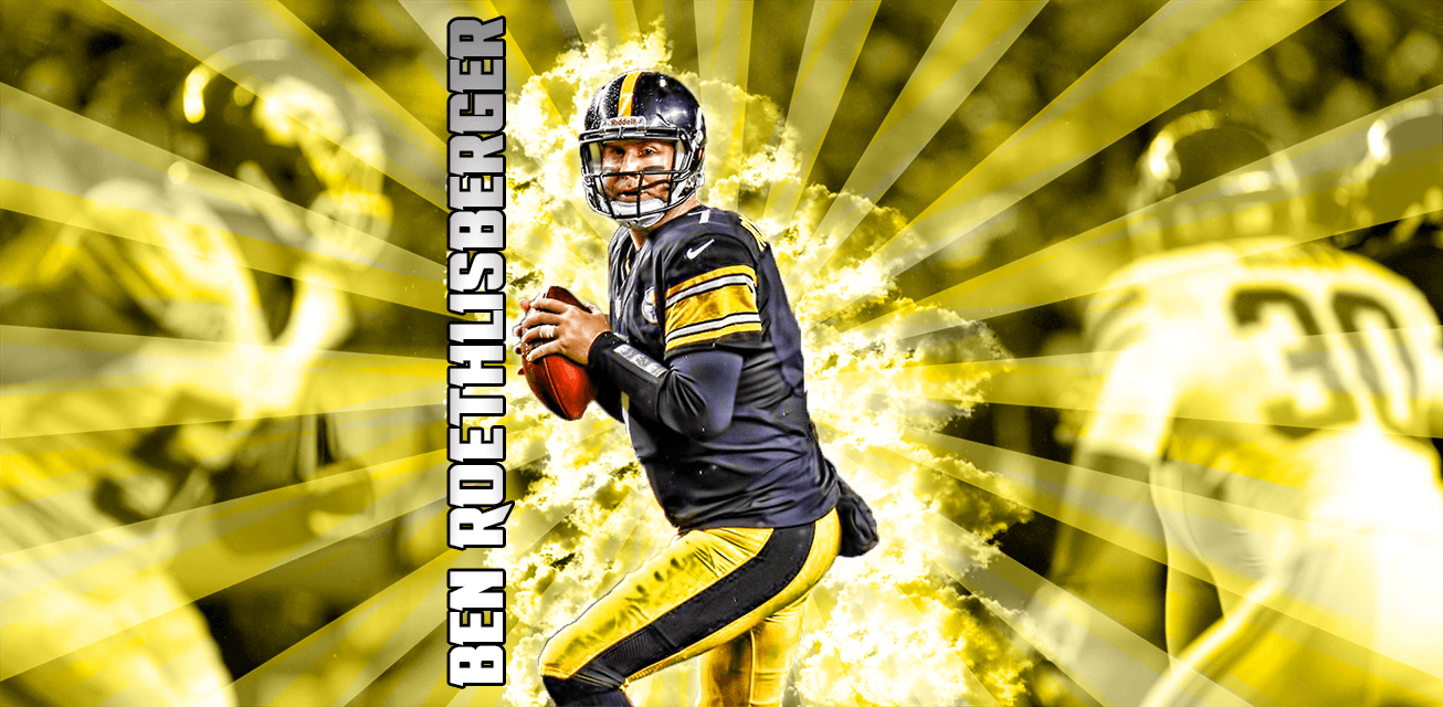 Big Ben Roethlisberger has 3 to four more years left for sure, but are they still considered his Prime?