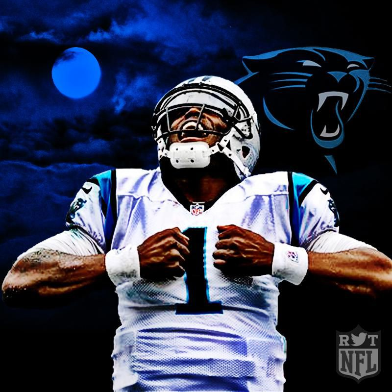Carolina panthers are on the verge of signing cam newton - Carolina panthers wallpaper cam newton ...