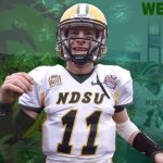 #Rams are expected to target North Dakota State University QB Carson Wentz