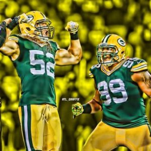 Packers linebacker Clay Matthews wants the NFL to revise their overtime rules, do you agree?