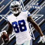 Dez Bryant says he will hold out long term if the Cowboys do not sign him by this week