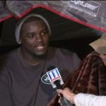 Donte Rumph Story; An NFL Free Agent willing to sacrifice it all for another opportunity